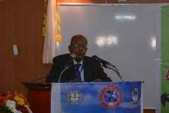 2.Speech by Coordinator of the seminar