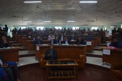 5.Audience of the Seminar